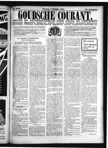 Goudsche Courant 1934-10-02