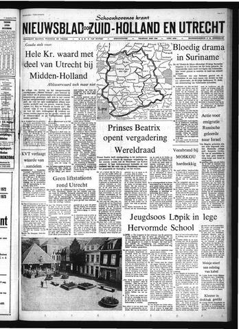 Schoonhovensche Courant 1972-08-14