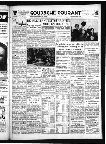 Goudsche Courant 1951-10-15