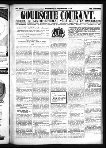Goudsche Courant 1935-09-11
