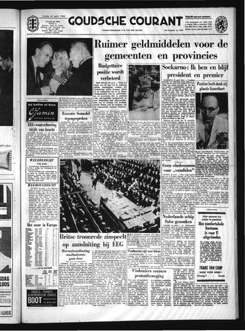 Goudsche Courant 1966-04-22