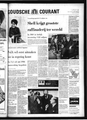 Goudsche Courant 1967-02-17