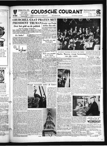 Goudsche Courant 1951-11-13