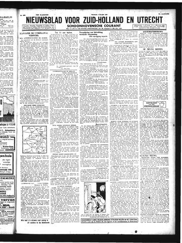 Schoonhovensche Courant 1943-03-05