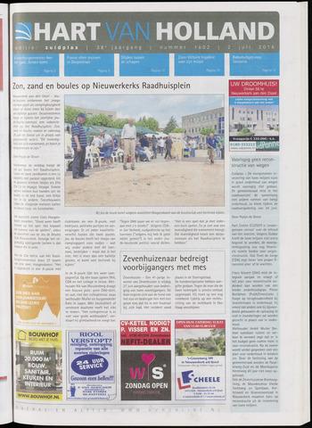 Hart van Holland - Editie Zuidplas 2014-07-02