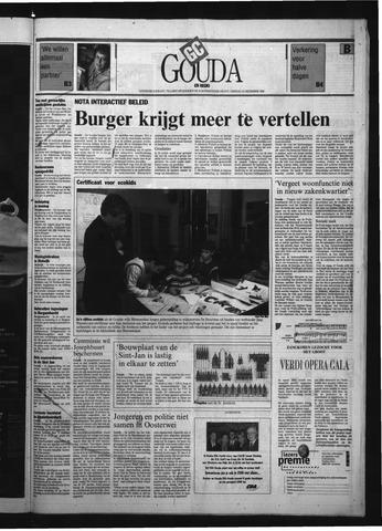 Goudsche Courant 1999-12-21