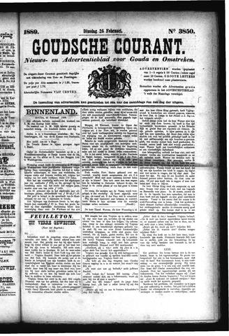 Goudsche Courant 1889-02-26