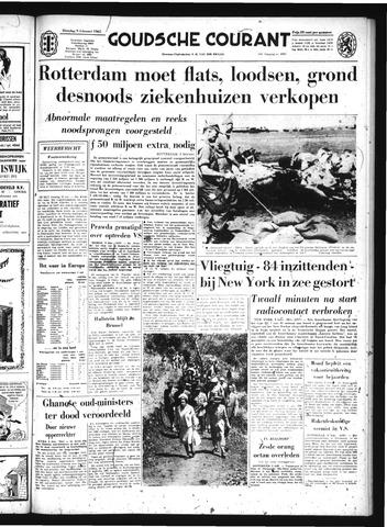 Goudsche Courant 1965-02-09