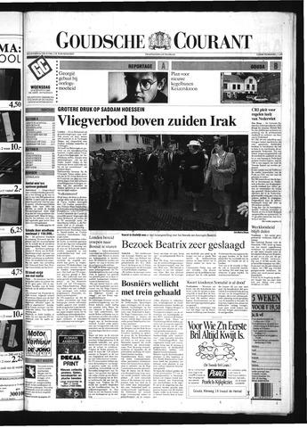 Goudsche Courant 1992-08-19