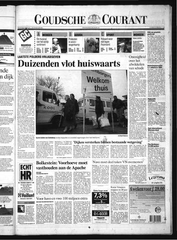 Goudsche Courant 1995-02-06