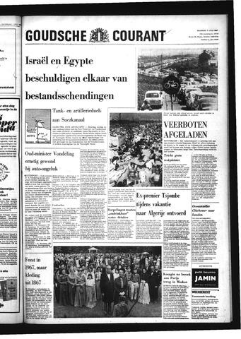 Goudsche Courant 1967-07-03
