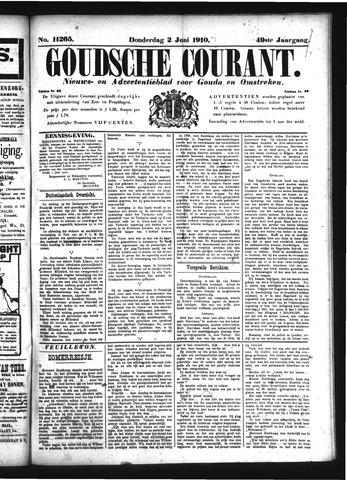 Goudsche Courant 1910-06-02