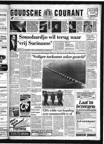 Goudsche Courant 1986-10-04
