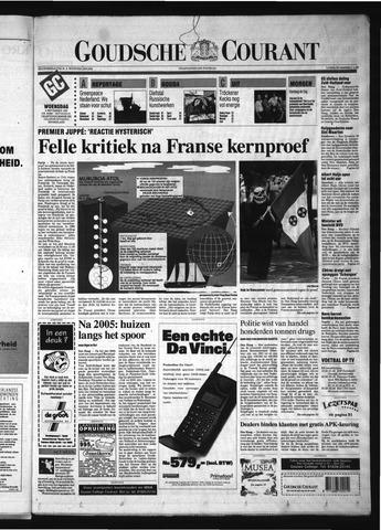 Goudsche Courant 1995-09-06