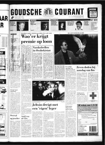 Goudsche Courant 1992-01-18