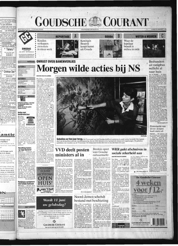 Goudsche Courant 1994-06-07