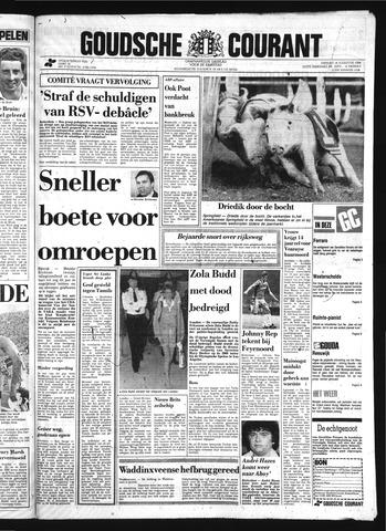 Goudsche Courant 1984-08-14