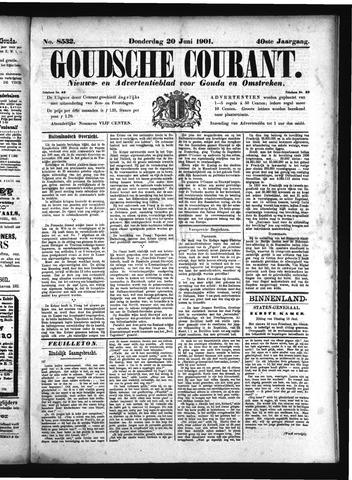 Goudsche Courant 1901-06-20
