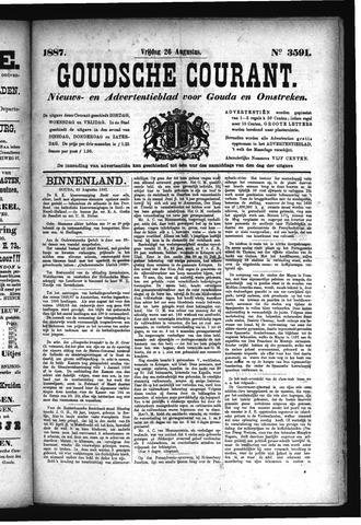 Goudsche Courant 1887-08-26