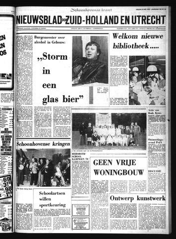 Schoonhovensche Courant 1978-05-26