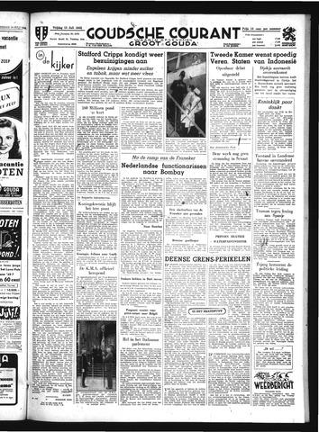 Goudsche Courant 1949-07-15