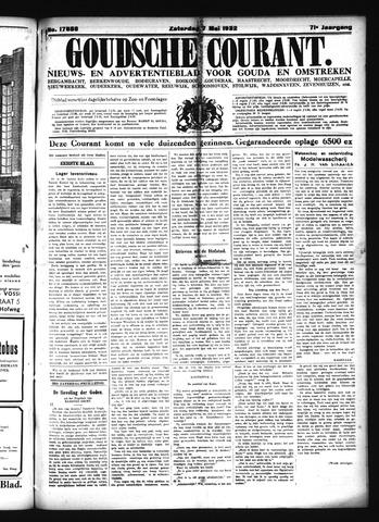 Goudsche Courant 1932-05-07