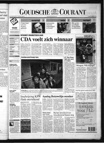 Goudsche Courant 1994-06-10