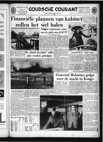 Goudsche Courant 1965-11-25