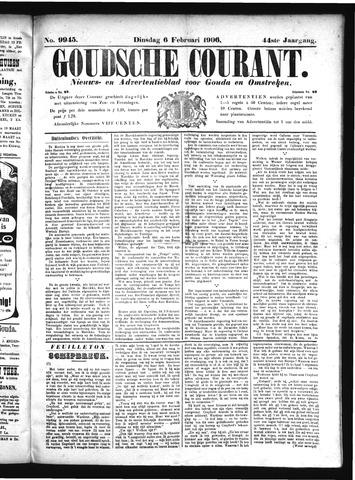 Goudsche Courant 1906-02-06