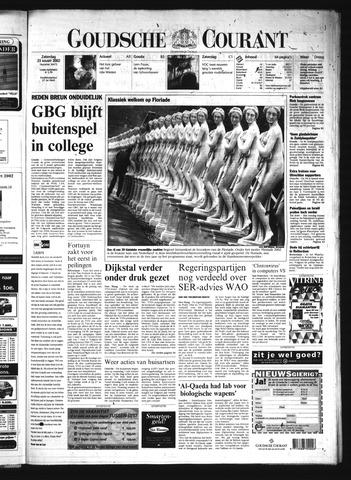 Goudsche Courant 2002-03-23