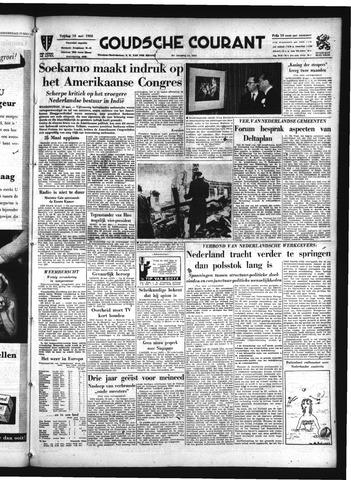 Goudsche Courant 1956-05-18