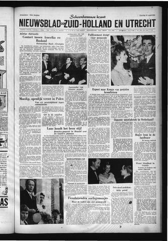 Schoonhovensche Courant 1961-03-20