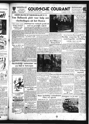 Goudsche Courant 1953-03-26