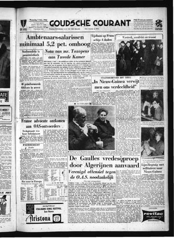 Goudsche Courant 1962-02-07