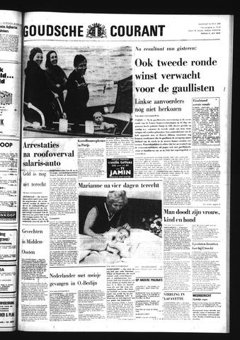 Goudsche Courant 1968-06-24