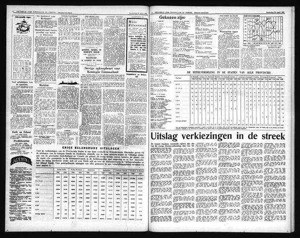 Schoonhovensche Courant 1962-03-29