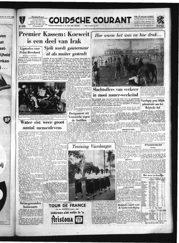 Goudsche Courant 1961-06-26