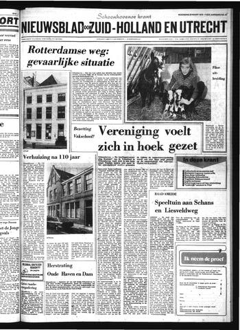 Schoonhovensche Courant 1979-03-28