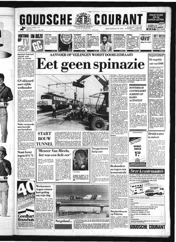 Goudsche Courant 1986-05-07