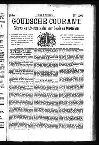 Goudsche Courant 1874-09-04