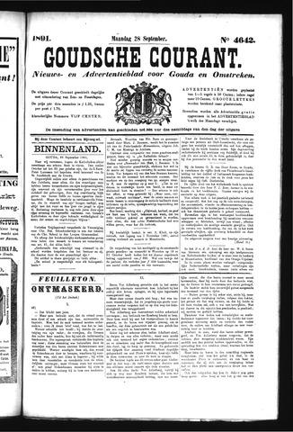 Goudsche Courant 1891-09-28