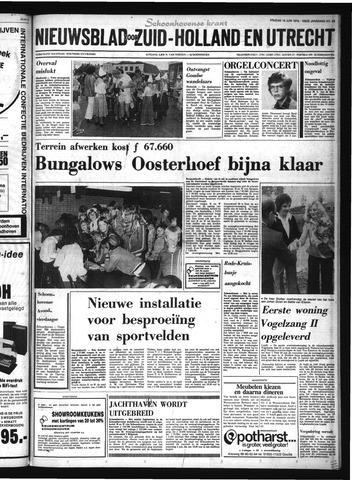 Schoonhovensche Courant 1978-06-16