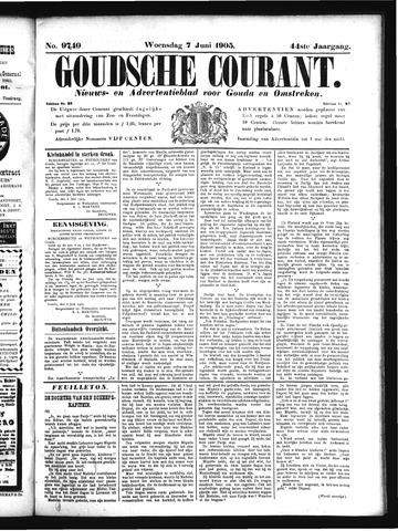 Goudsche Courant 1905-06-07