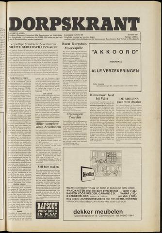 Dorpskrant 1982-03-05