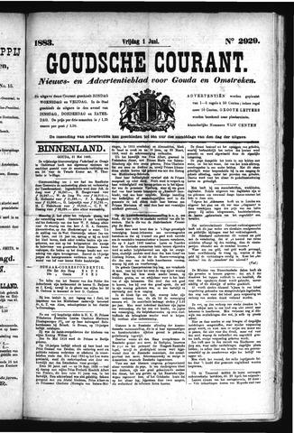 Goudsche Courant 1883-06-01