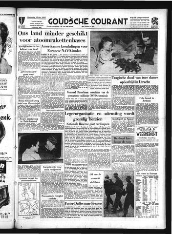 Goudsche Courant 1957-12-19