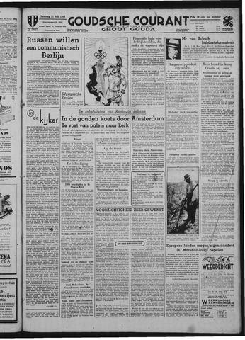 Goudsche Courant 1948-07-31