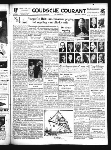 Goudsche Courant 1952-09-01
