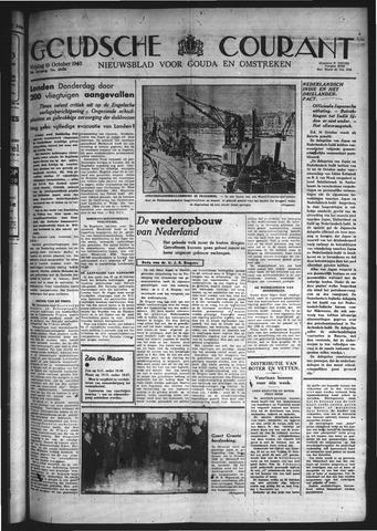 Goudsche Courant 1940-10-18