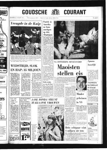 Goudsche Courant 1972-03-09